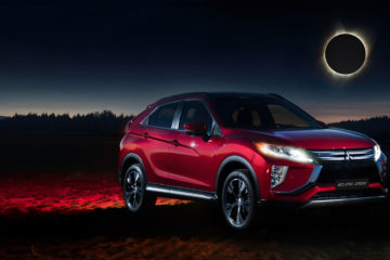 HOTNEWS: KAWASAKI H2, ECLIPSE CROSS E MINI