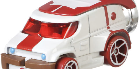 TOY STORY 4 GANHA CARRINHOS HOT WHEELS